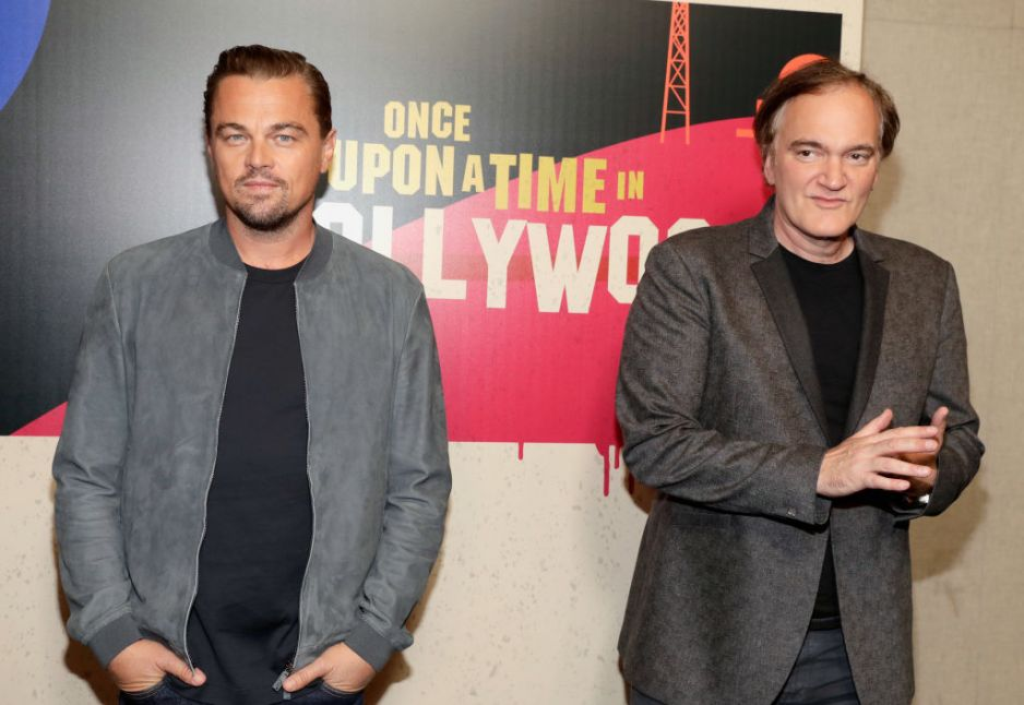 Nowy film Tarantino