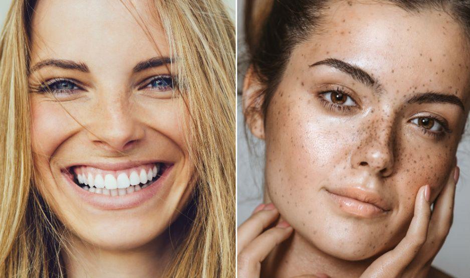 Jak wyglądać dobrze bez makijażu?