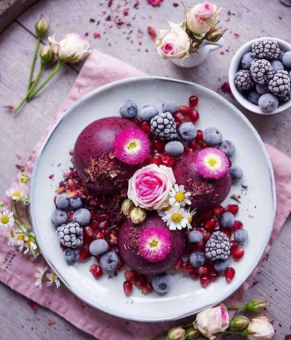 Flowerfood