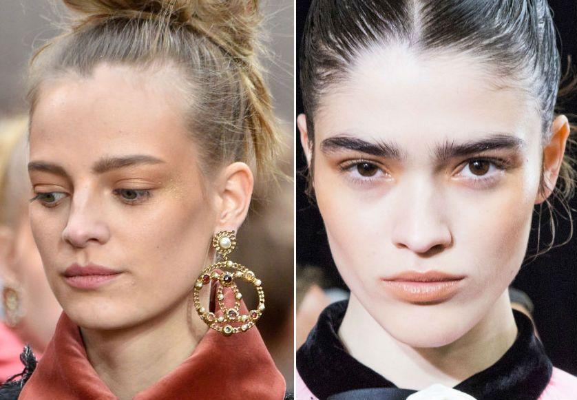 Uroda Trendy Jesień Zima 2018 Makijaż I Fryzury Na Jesień