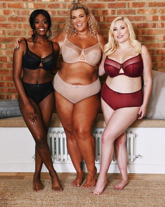 Seks nastolatków w rozmiarze plus size