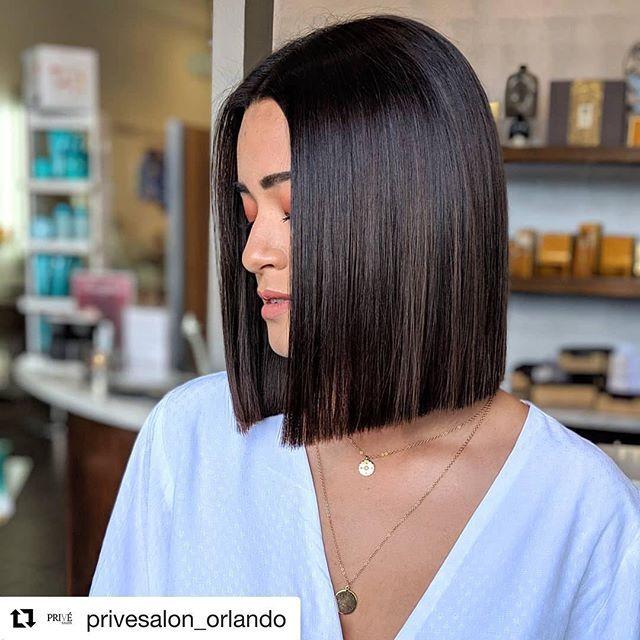 Glass Hair Czyli Szklane Włosy Nowy Trend Fryzury Na Jesień