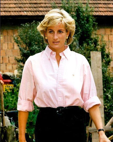 Księżna Diana Ostatnia Rozmowa Z Matką Jesteś Dziwką I
