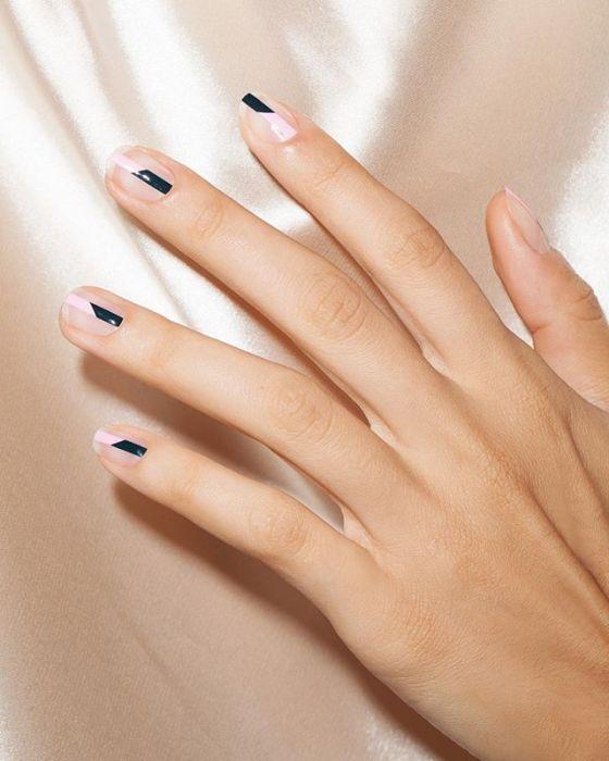 Modny Manicure Na Jesień 2018 Kobietapl