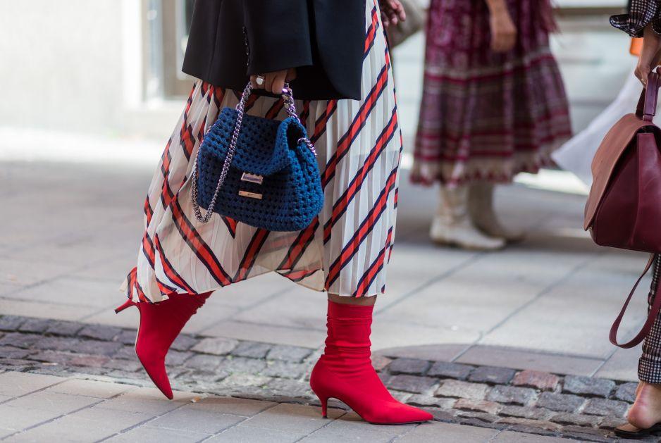 Modne buty na jesień 2018