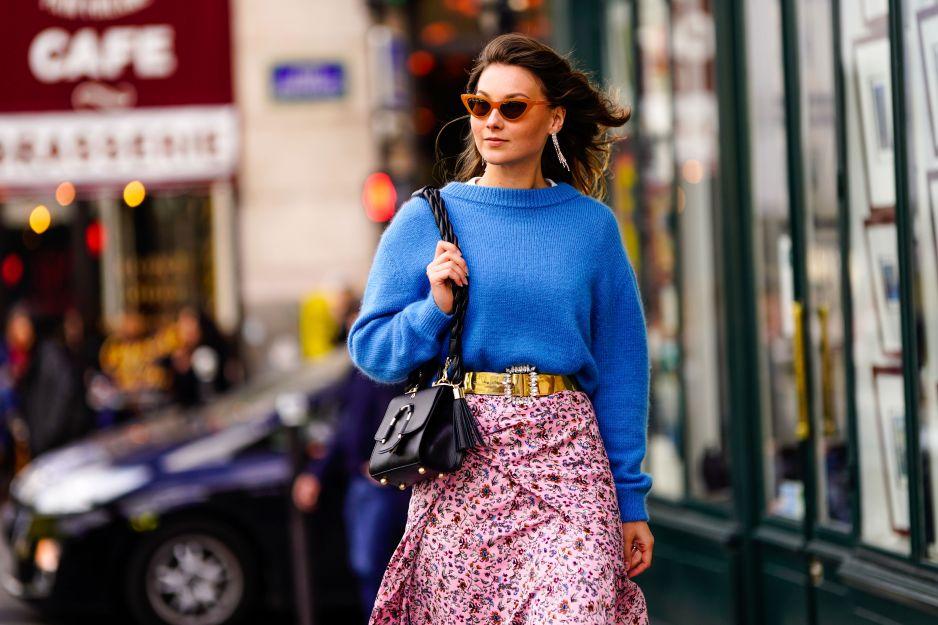 22147d7880ea Swetry na jesień 2018  moda trendy jesień 2018 - Kobieta.pl