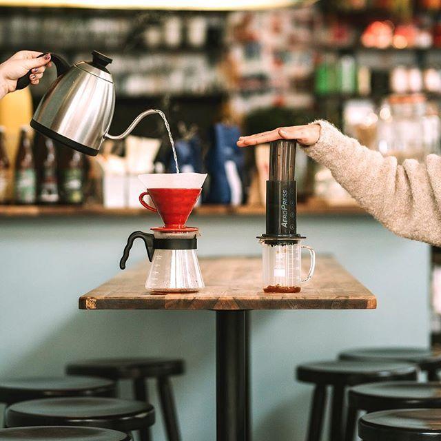 Picie kawy jest zdrowe?