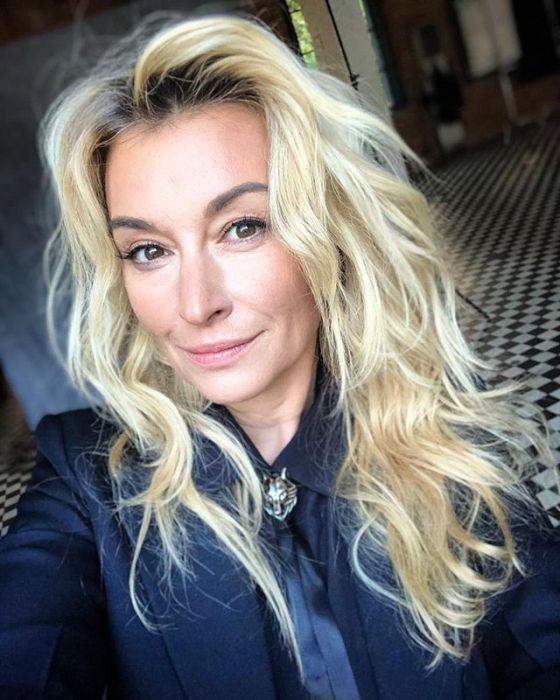 Martyna Wojciechowska Poświęca Na Makijaż Mniej Niż 5 Minut