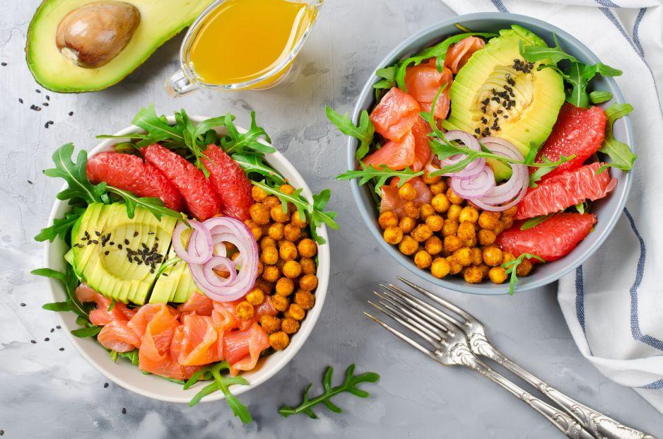 Dieta na Hashimoto