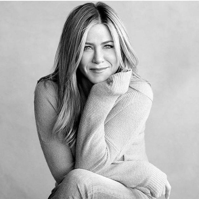 Jennifer Aniston szczerze o toksycznej relacji z matką