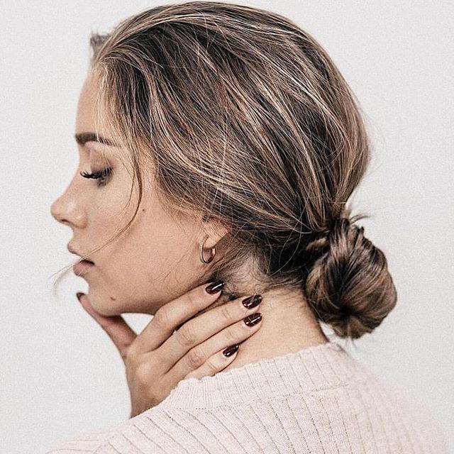 Proste Upięcia Dla Długich I Krótkich Włosów Kobietapl
