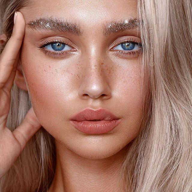 Makijaż Na Sylwestra Trendy Makijaż Wieczorowy Kobietapl