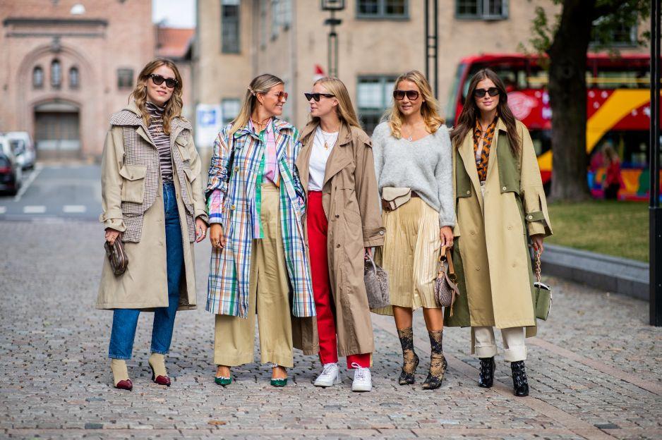 b62d16c9b74b4 Trendy moda wiosna 2019: co będzie modne w 2019? - Kobieta.pl