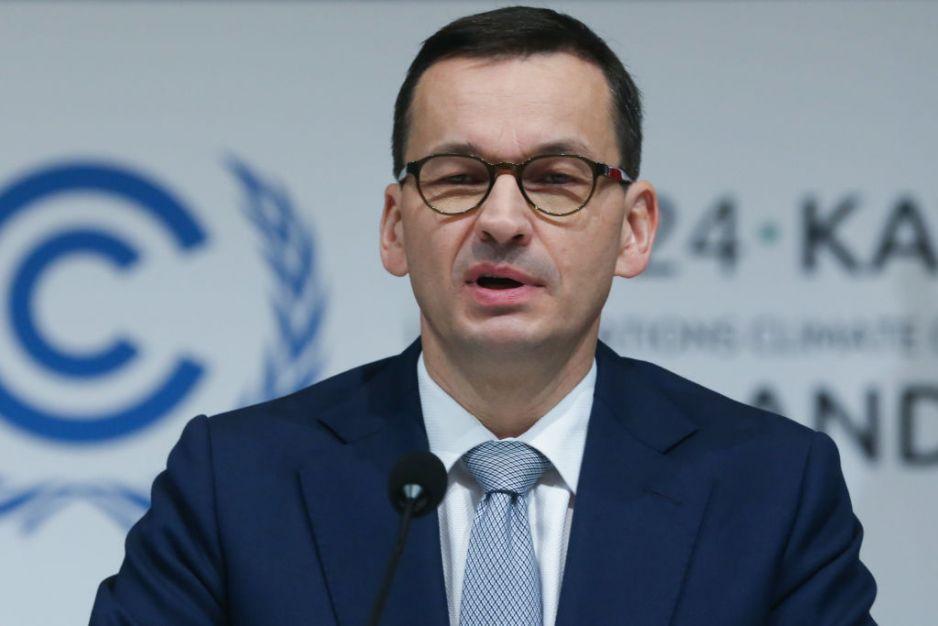 Ustawa o przemocy w rodzinie: premier Mateusz Morawiecki wycofuje ustawę