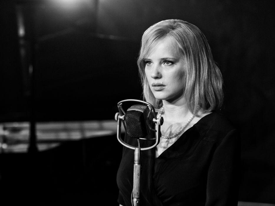 """Joanna Kulig śpiewa piosenkę z filmu """"Zimna wojna"""" - Dwa serduszka"""