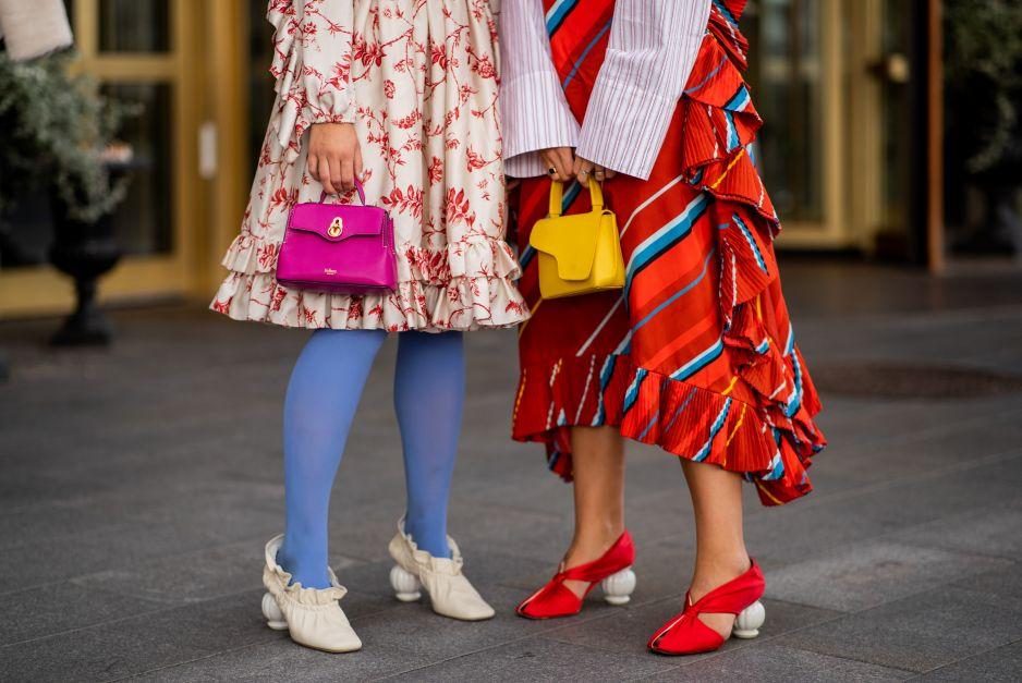 292cc7bfe632b Małe torebki trendy moda wiosna 2019 - Kobieta.pl