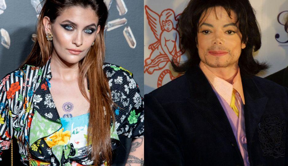 """Po premierze filmu """"Leaving Neverland"""" Paris Jackson, czyli córka Michaela Jacksona na własne życzenie trafiła do ośrodka leczącego depresję."""