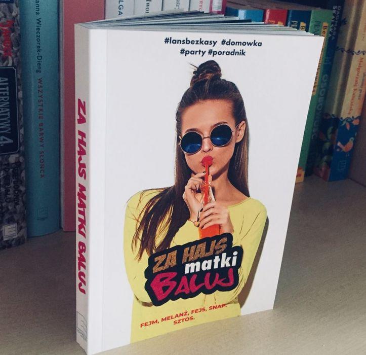 """""""Za hajs martki baluj"""" żenujący podręcznik edukacji seksualnej dla młodzieży"""