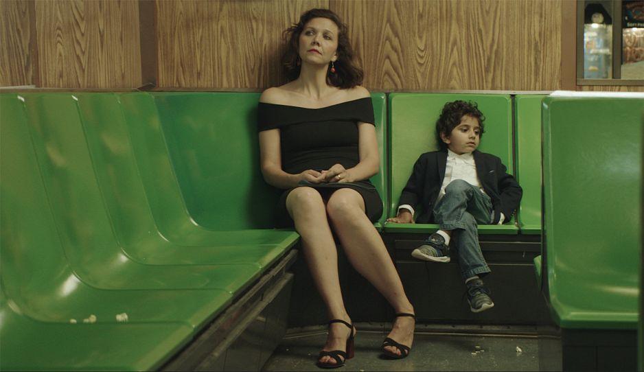 Znalezione obrazy dla zapytania przedszkolanka film