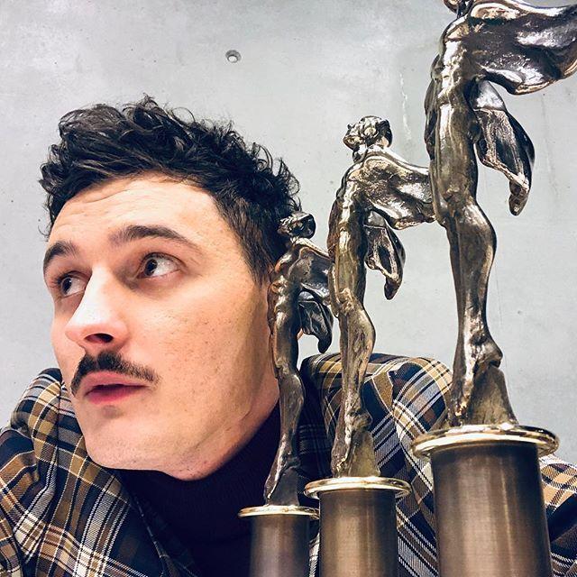 Fryderyki 2019: Dawid Podsiadło