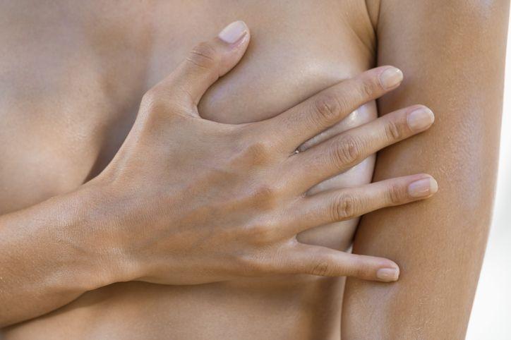 Jak rozmiar biustu wpływa na aktywność fizyczną?