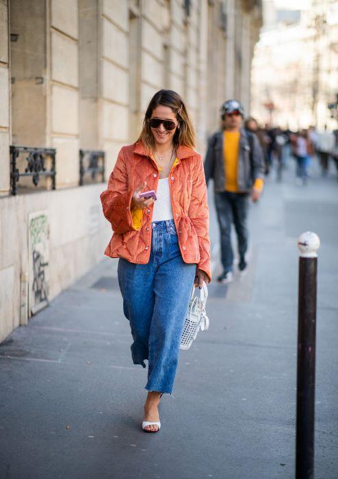 Jeans Na Wiosnę 2019 Trendy Moda Wiosna 2019 Kobietapl
