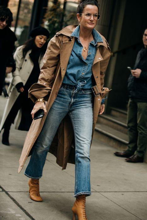 cb2b8ccaee401 Jeans na wiosnę 2019: trendy moda wiosna 2019 - Kobieta.pl