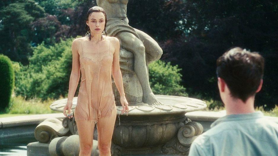 Keira Knightley nie zagra więcej nagich scen. O swojej decyzji poinformowała w trakcie jednego z najświeższych wywiadów.