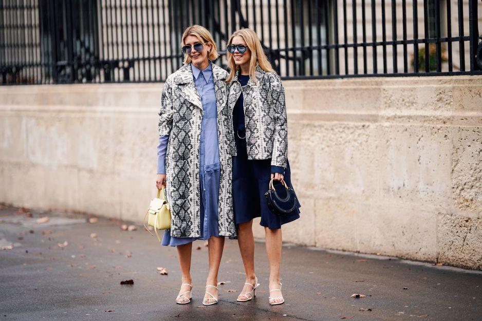 Moda Trendy Wiosna 2019 Modne Dodatki Modne Akcesoria