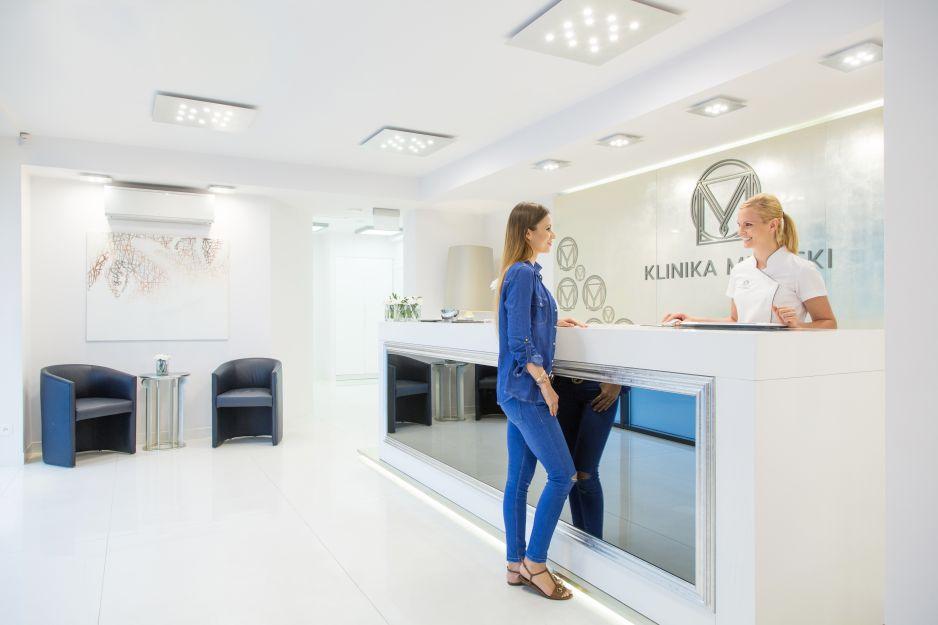 Klinika Miracki