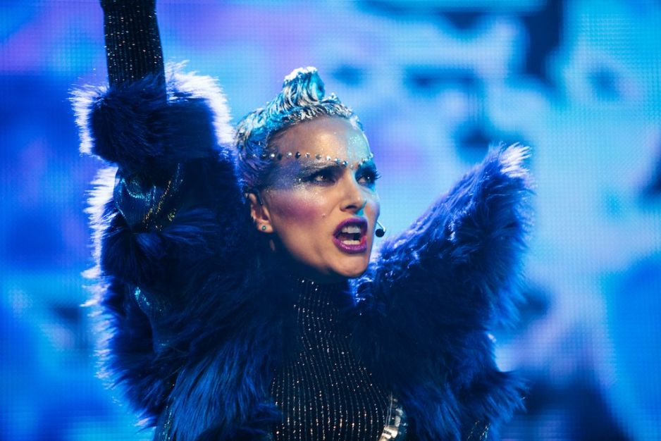 """Vox Lux"" z Natalie Portman"