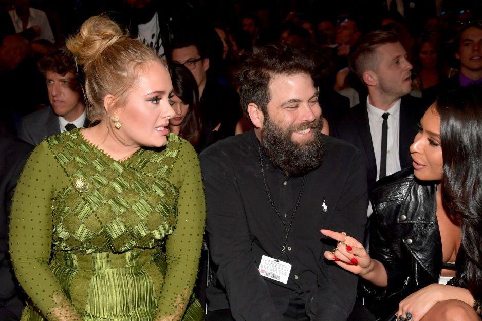 Adele rozstała się z Simonem Koneckim
