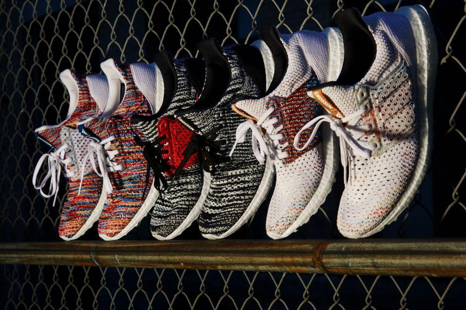 e39f9876e39e4 Missoni i Adidas stworzyli nowoczesną kolekcję butów - zobaczcie jak ...