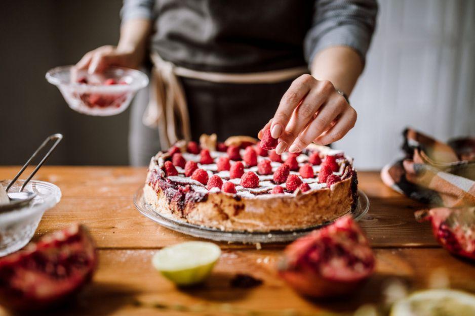 Choroba Hashimoto: desery i słodycze