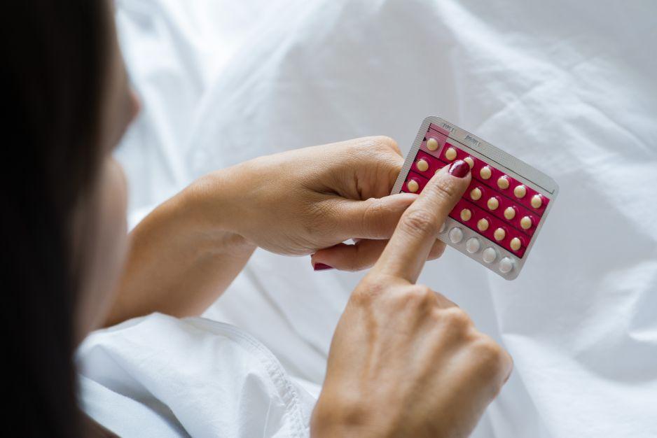GIF wycofał tabletki antykoncepcyjne z aptek