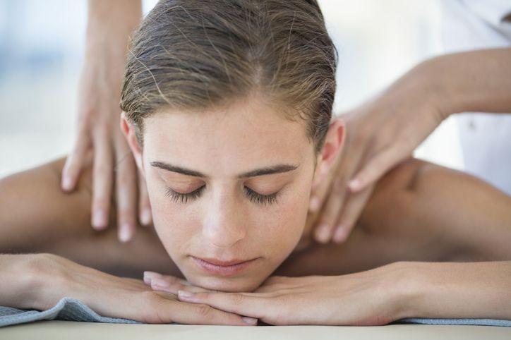 Jaki masaż wybrać dla siebie?