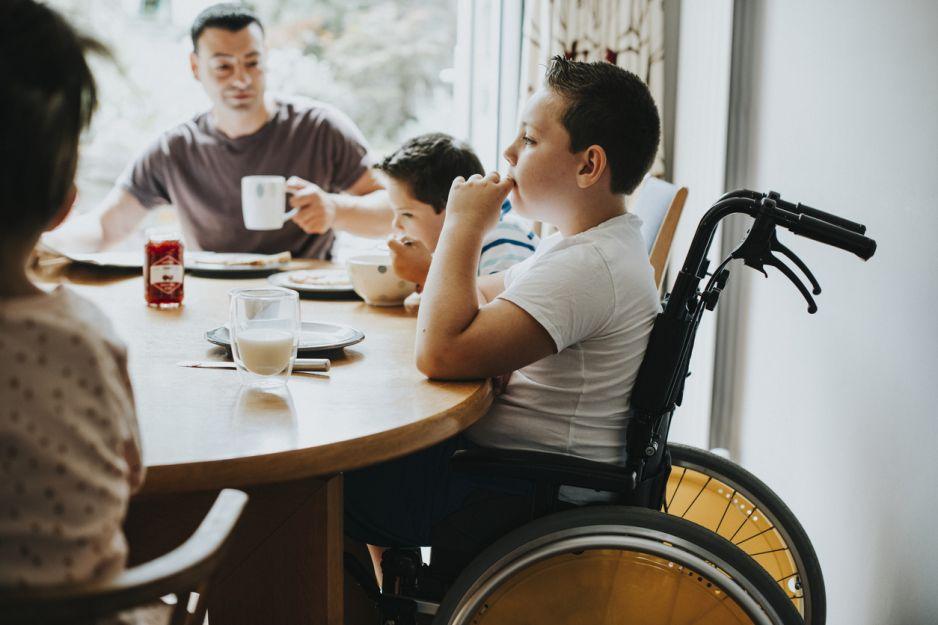 500 plus dla niepełnosprawnych: od kiedy, dla kogo, zasady, wniosek