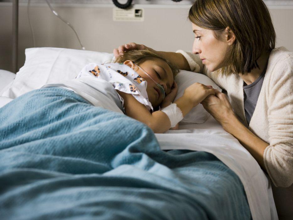 opłata za pobyt z dzieckiem w szpitalu