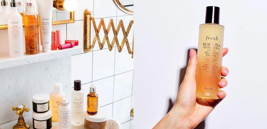Fresh - nowa marka w perfumeriach Sephora, którą warto znać