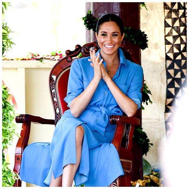 Meghan Markle obchodzi urodziny: księżna Sussex kończy 38 lat