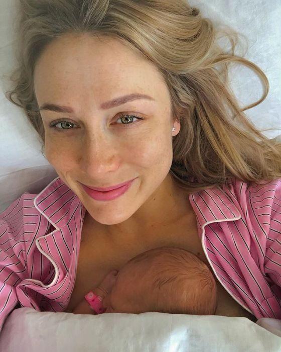 Natalia Klimas urodziła
