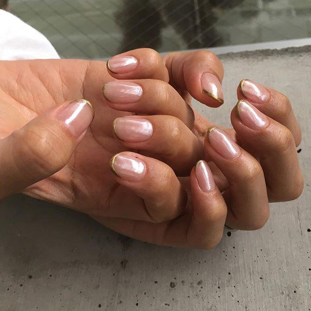 Manicure na jesień - propozycje