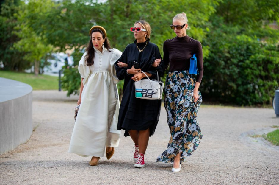 Trendy moda na jesień 2019