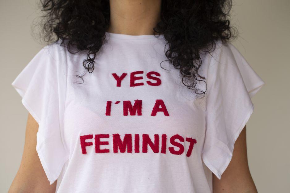 Felieton Aleksandry Hekert Okiem feministki