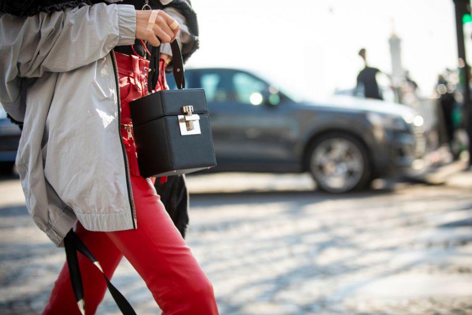 Trendy moda jesień 2019: torebki