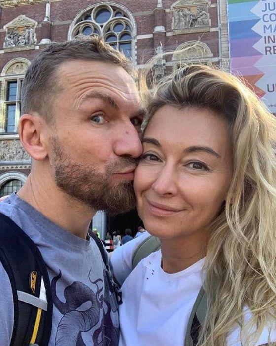 Martyna Wojciechowska W Sukni ślubnej Czyżby Zdjęcie Było