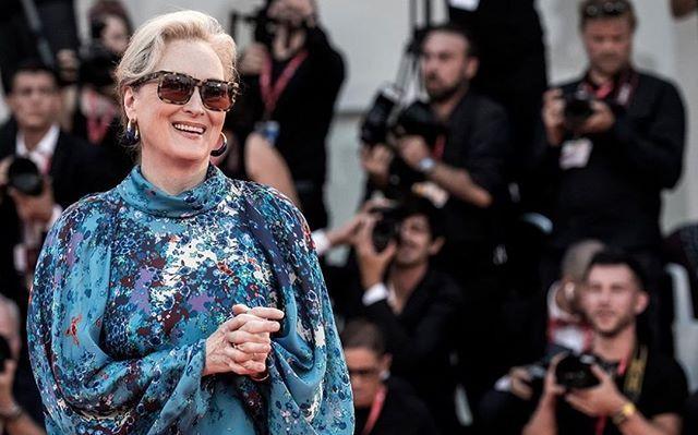 Festiwal Filmowy w Wenecji 2019