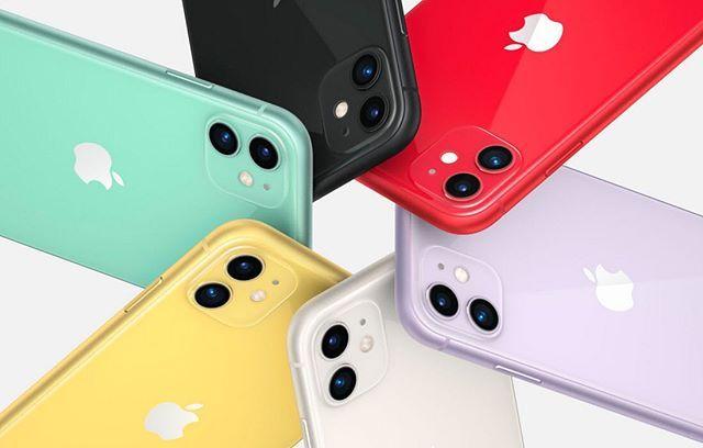 Nowy iPhone 11: cena, kolory, aparat, data premiery