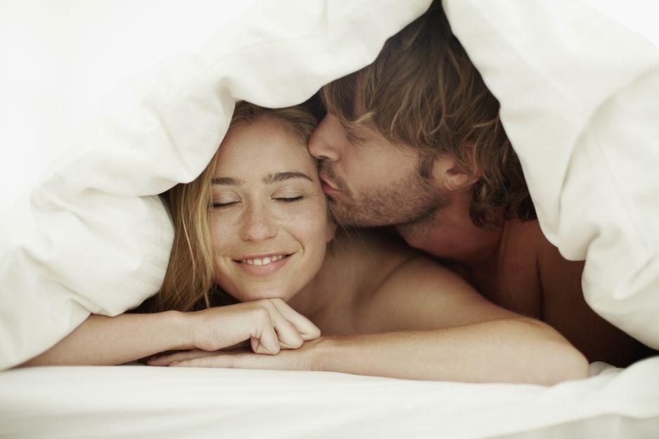 Intensywne ćwiczenia gwarantują lepszy seks: nowe badania