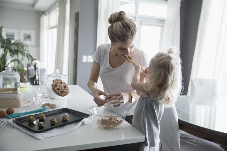 10 sposobów na udane wypieki
